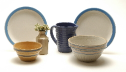 Other Pottery